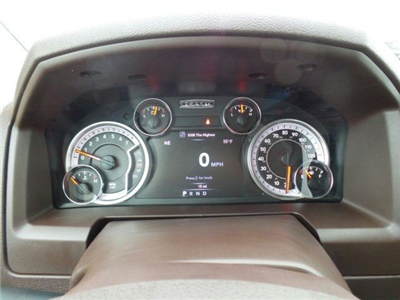 2018 Ram 1500 Crew Cab 4x4,  Pickup #10341 - photo 20