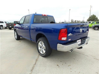 2018 Ram 1500 Crew Cab 4x4,  Pickup #10341 - photo 2