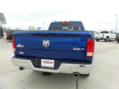 2018 Ram 1500 Crew Cab 4x4,  Pickup #10341 - photo 5