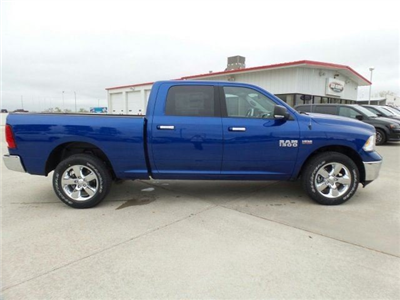 2018 Ram 1500 Crew Cab 4x4,  Pickup #10341 - photo 6