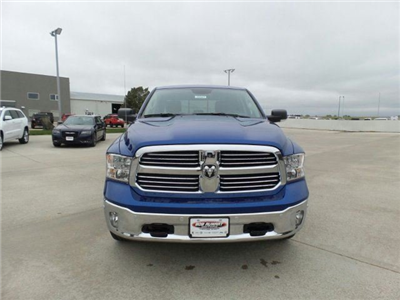 2018 Ram 1500 Crew Cab 4x4,  Pickup #10341 - photo 8