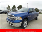 2018 Ram 1500 Crew Cab 4x4,  Pickup #10341 - photo 1