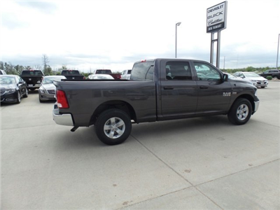 2018 Ram 1500 Crew Cab 4x4,  Pickup #10350 - photo 5
