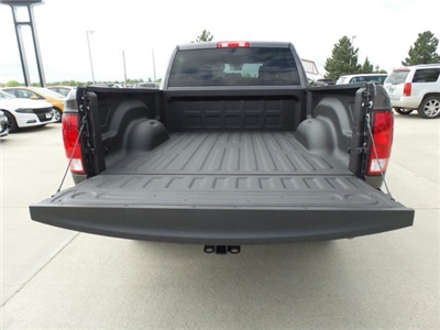 2018 Ram 1500 Crew Cab 4x4,  Pickup #10350 - photo 6