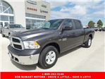 2018 Ram 1500 Crew Cab 4x4,  Pickup #10350 - photo 1
