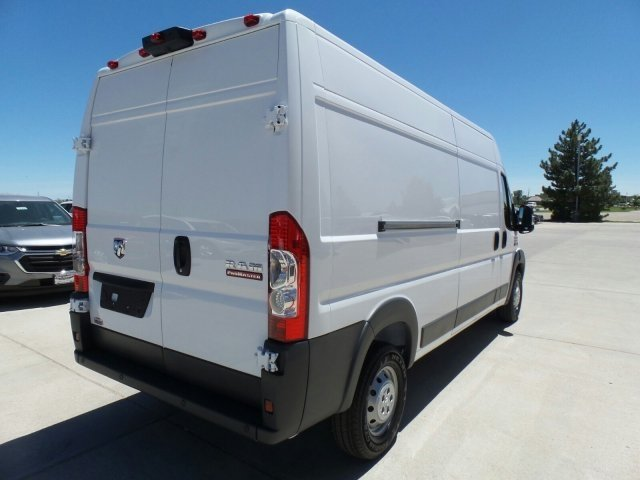 2018 ProMaster 2500 High Roof FWD,  Empty Cargo Van #10353 - photo 6