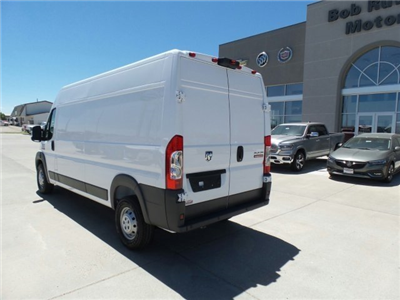 2018 ProMaster 2500 High Roof FWD,  Empty Cargo Van #10353 - photo 4