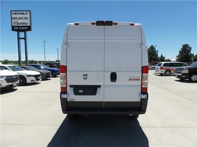 2018 ProMaster 2500 High Roof FWD,  Empty Cargo Van #10353 - photo 5