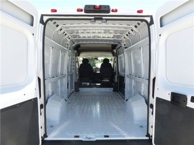 2018 ProMaster 2500 High Roof FWD,  Empty Cargo Van #10353 - photo 2