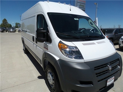 2018 ProMaster 2500 High Roof FWD,  Empty Cargo Van #10353 - photo 10