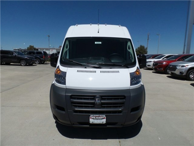 2018 ProMaster 2500 High Roof FWD,  Empty Cargo Van #10353 - photo 11