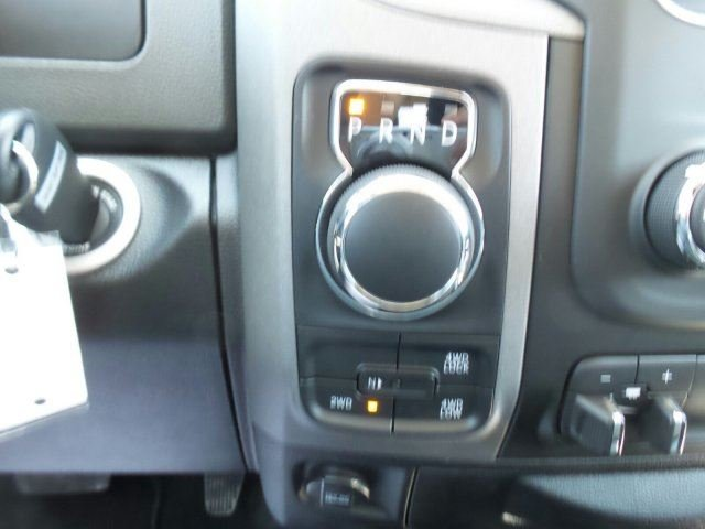 2018 Ram 1500 Quad Cab 4x4,  Pickup #10358 - photo 12