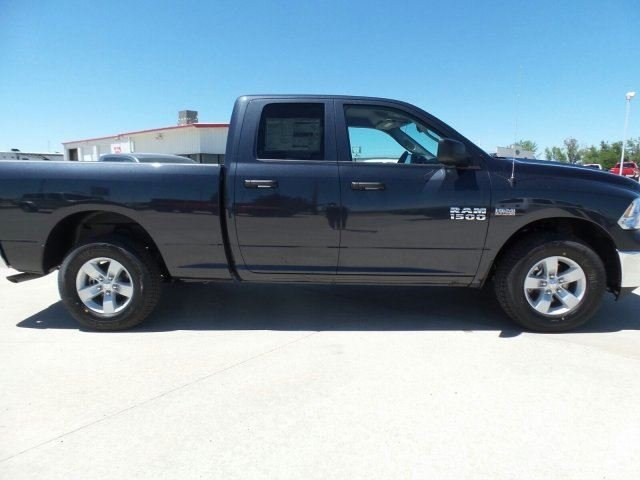 2018 Ram 1500 Quad Cab 4x4,  Pickup #10358 - photo 5