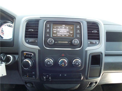 2018 Ram 1500 Quad Cab 4x4,  Pickup #10358 - photo 10