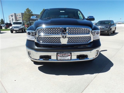2018 Ram 1500 Crew Cab 4x4,  Pickup #10366 - photo 8