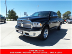 2018 Ram 1500 Crew Cab 4x4,  Pickup #10366 - photo 1