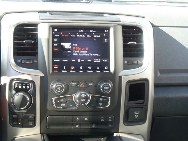 2018 Ram 1500 Crew Cab 4x4,  Pickup #10369 - photo 11