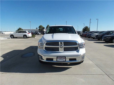 2018 Ram 1500 Crew Cab 4x4,  Pickup #10369 - photo 3