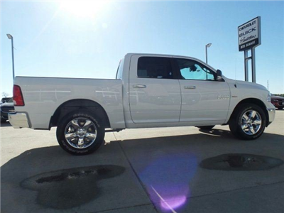 2018 Ram 1500 Crew Cab 4x4,  Pickup #10369 - photo 5