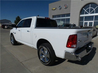 2018 Ram 1500 Crew Cab 4x4,  Pickup #10369 - photo 2