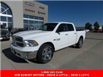 2018 Ram 1500 Crew Cab 4x4,  Pickup #10369 - photo 1