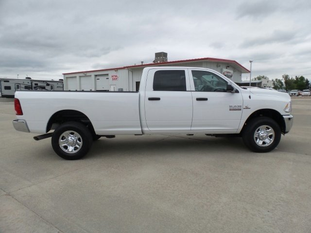 2018 Ram 2500 Crew Cab 4x4,  Pickup #10373 - photo 5