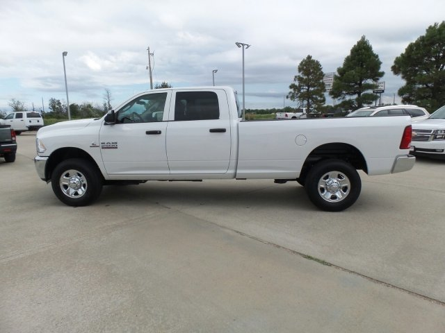 2018 Ram 2500 Crew Cab 4x4,  Pickup #10373 - photo 7
