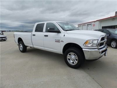 2018 Ram 2500 Crew Cab 4x4,  Pickup #10373 - photo 4