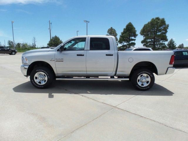 2018 Ram 2500 Crew Cab 4x4,  Pickup #10374 - photo 3