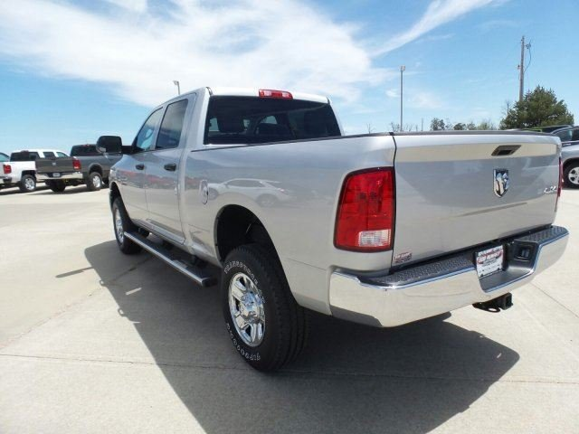 2018 Ram 2500 Crew Cab 4x4,  Pickup #10374 - photo 2
