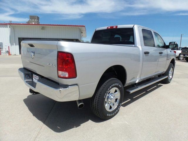 2018 Ram 2500 Crew Cab 4x4,  Pickup #10374 - photo 6