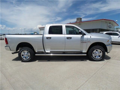 2018 Ram 2500 Crew Cab 4x4,  Pickup #10374 - photo 7