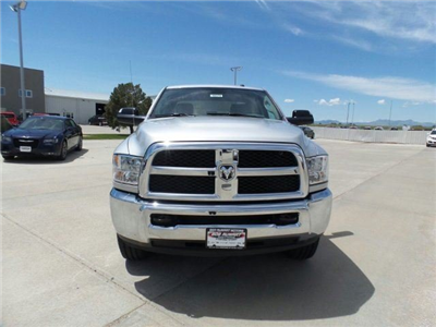 2018 Ram 2500 Crew Cab 4x4,  Pickup #10374 - photo 8