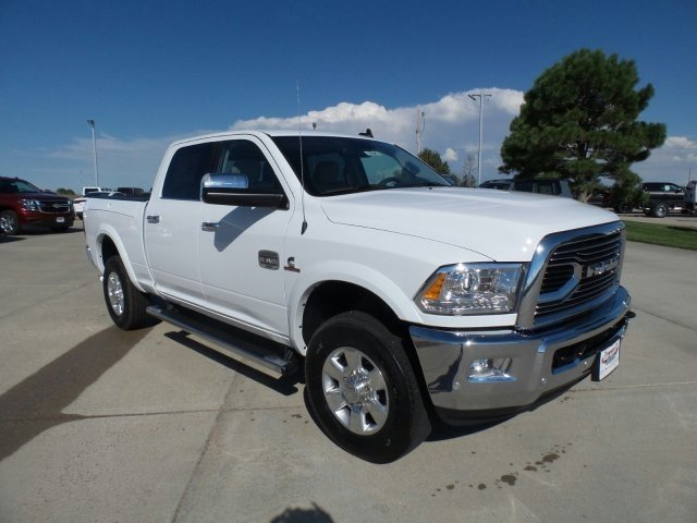 2018 Ram 3500 Crew Cab 4x4,  Pickup #10383 - photo 5