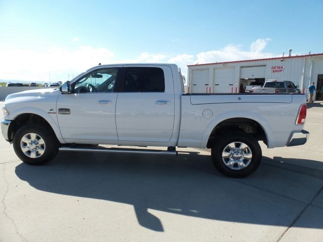 2018 Ram 3500 Crew Cab 4x4,  Pickup #10383 - photo 3