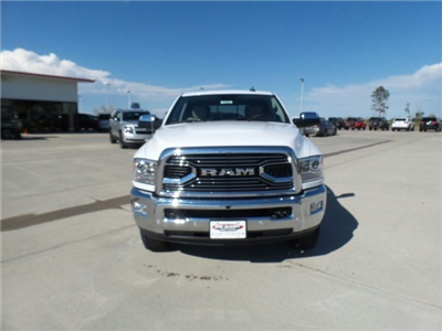 2018 Ram 3500 Crew Cab 4x4,  Pickup #10383 - photo 4