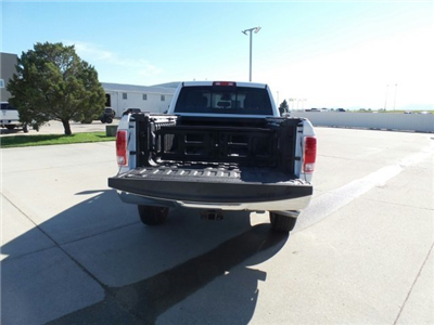 2018 Ram 3500 Crew Cab 4x4,  Pickup #10383 - photo 7