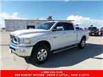 2018 Ram 3500 Crew Cab 4x4,  Pickup #10383 - photo 1