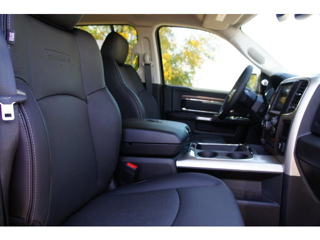 2017 Ram 2500 Crew Cab 4x4, Pickup #H2064 - photo 11