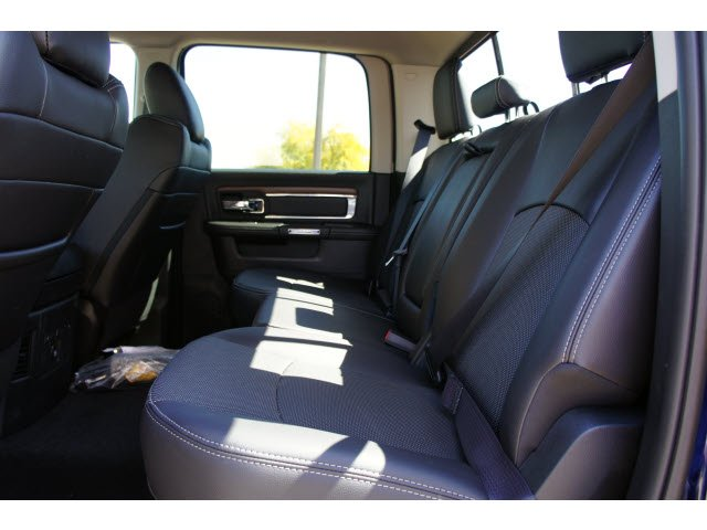 2017 Ram 2500 Crew Cab 4x4, Pickup #H2064 - photo 20