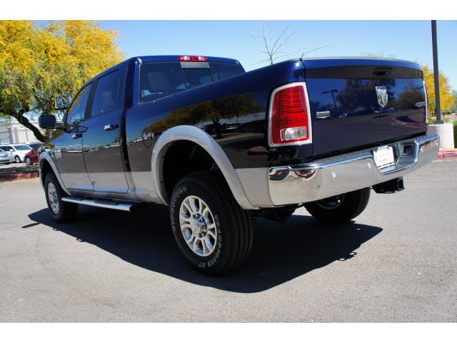 2017 Ram 2500 Crew Cab 4x4, Pickup #H2064 - photo 2