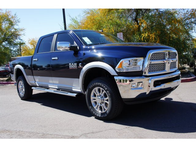 2017 Ram 2500 Crew Cab 4x4, Pickup #H2064 - photo 7