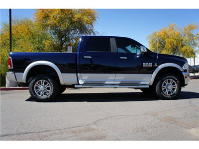 2017 Ram 2500 Crew Cab 4x4, Pickup #H2064 - photo 6