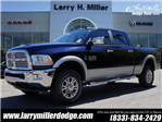 2017 Ram 2500 Crew Cab 4x4, Pickup #H2064 - photo 1