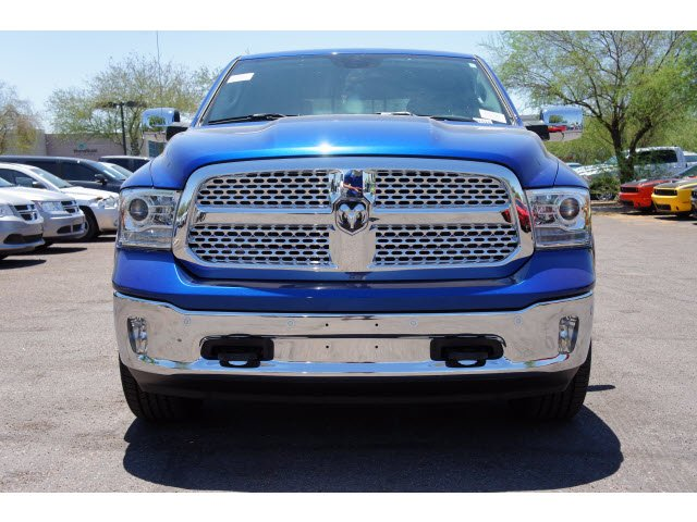 2017 Ram 1500 Crew Cab 4x4, Pickup #H2818 - photo 8