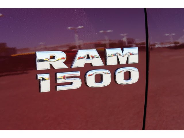 2017 Ram 1500 Quad Cab 4x4, Pickup #H3507 - photo 11
