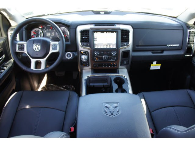 2017 Ram 1500 Crew Cab 4x4, Pickup #H3756 - photo 20