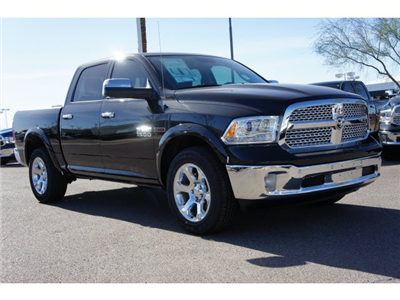 2017 Ram 1500 Crew Cab 4x4, Pickup #H3756 - photo 7