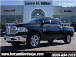 2017 Ram 1500 Crew Cab 4x4, Pickup #H3756 - photo 1
