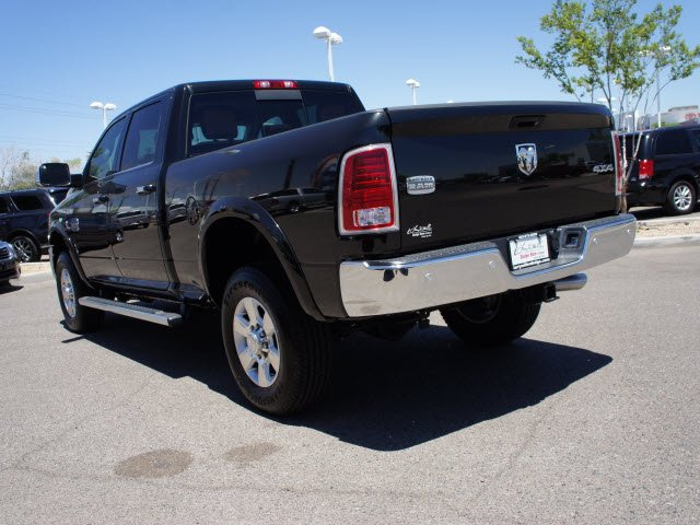 2017 Ram 2500 Crew Cab 4x4,  Pickup #H3803 - photo 2